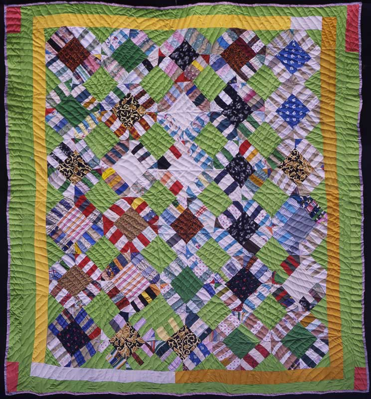 Quilts: Masterworks from the American Folk Art Museum ...