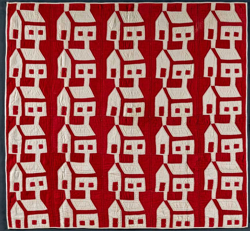 Infinite Variety: Three Centuries of Red and White Quilts ... : red and white quilt - Adamdwight.com