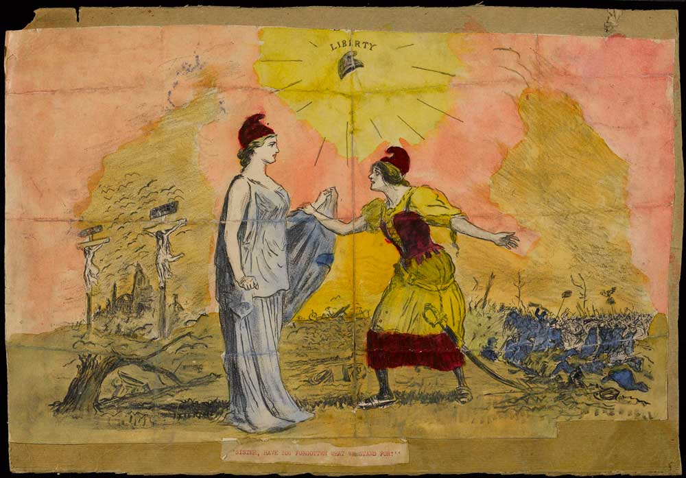 Exhibition Stand Book : Up close henry darger and the coloring book american
