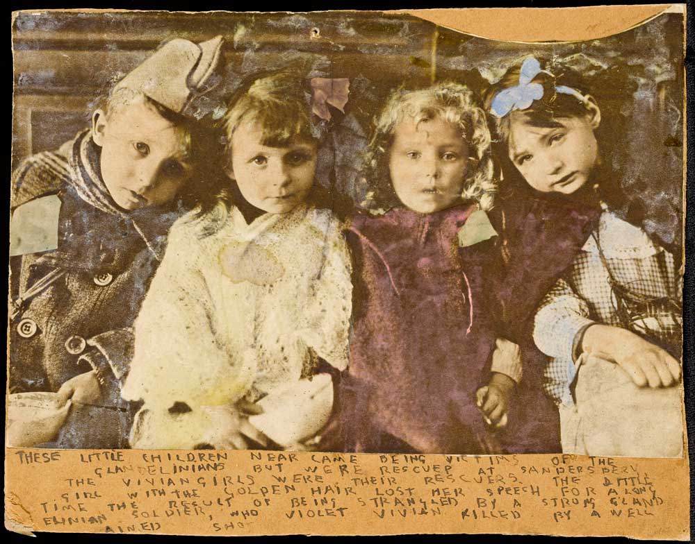 The Private Collection Of Henry Darger American Folk Art