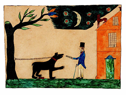 Folk Art Revealed | American Folk Art Museum