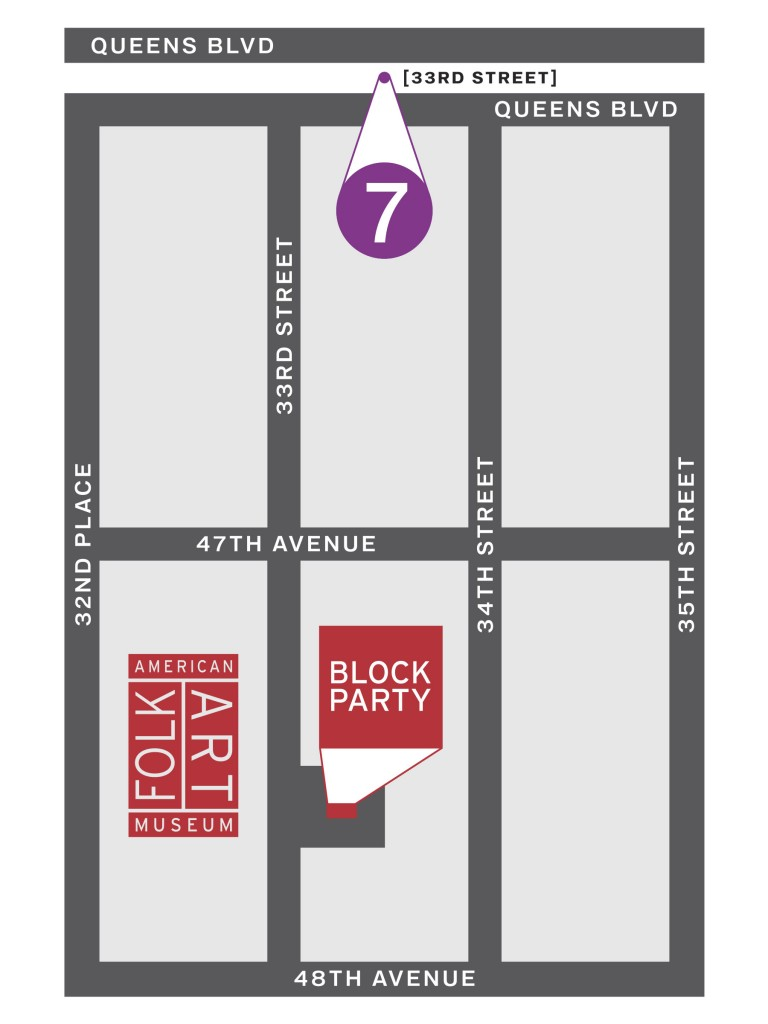 BlockPartyMap