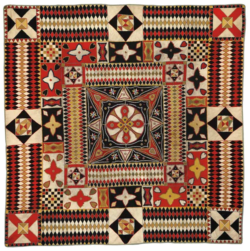 War And Pieced The Annette Gero Collection Of Quilts From